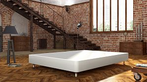 Кроватный бокс Mr.Mattress LordBed Simple Box с основанием